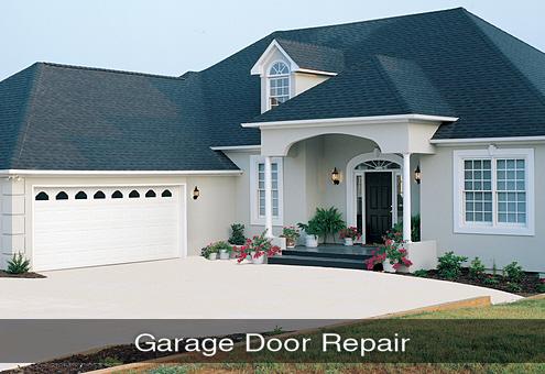 League City Garage Door Repair And Spring Replacement